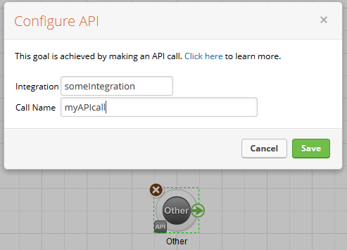how to call an api